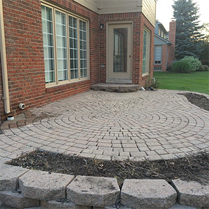 Patio And Deck Repairs Maintenance In Oakland County MI - Patio repairs